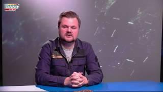 Трейлер к интервью на телеканале Anna News