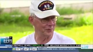 Northwest Battle Buddies on TV in Seattle | June 2016