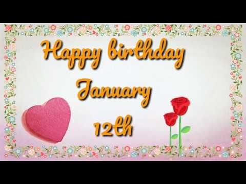 Happy Birthday Film 2021