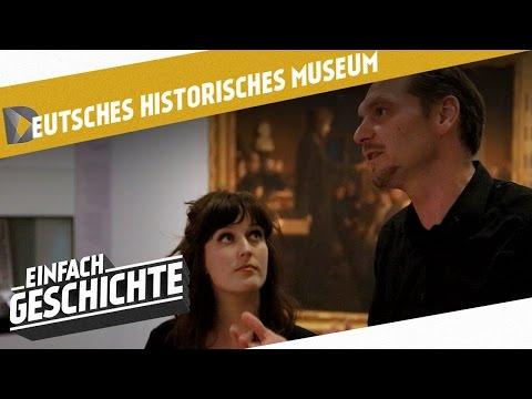 EINFACH GESCHICHTE im Deutschen Historischen Museum