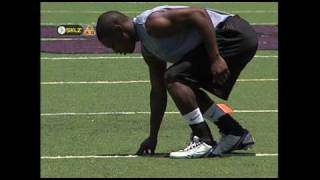 5 Challenging Agility Cone Drills
