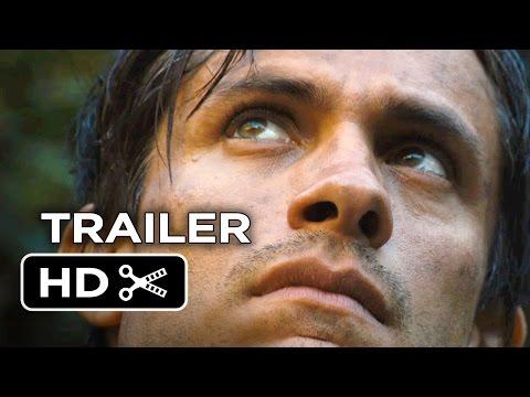 Ardor Official Trailer 1 (2015) - Gael Garcia Bernal Movie HD