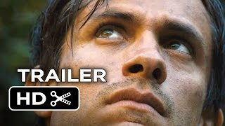 Ardor Official Trailer 1 (2015) - Gael Garcia Bernal Movie HD
