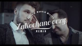 Defis & Marcin Miller - Zakochane Oczy (99ers Remix)
