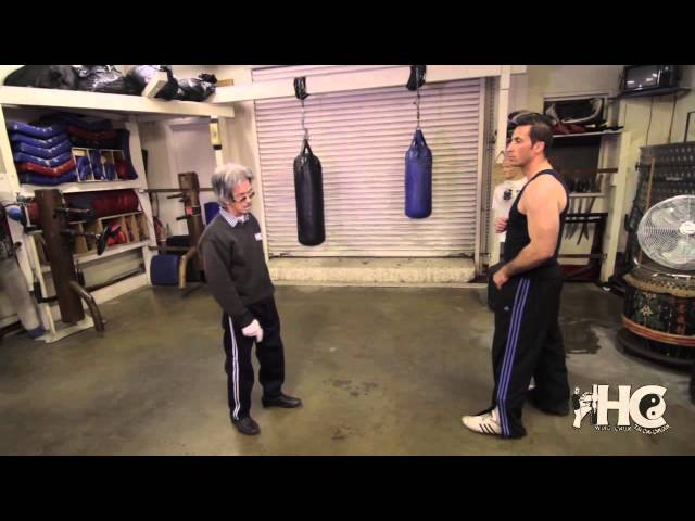 Wing Chun Distance Fighting and Kicking