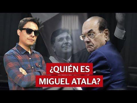 Atala, el testaferro de Alan García | Curwen en La República