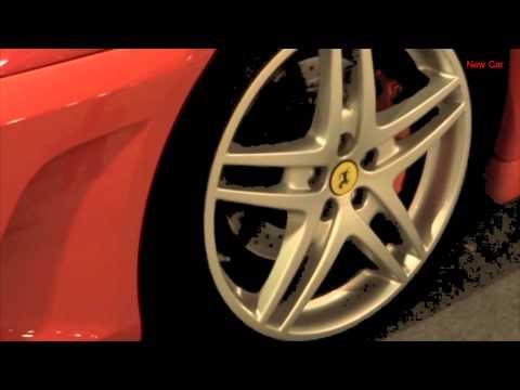 Ferrari 430 - Madrid Motor Show