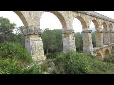 ラス・ファレラス水道橋(Pont del Diable) 3 in Tarragona,Spain
