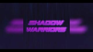 DeltaCity - Shadow Warriors (feat. Matthew Gertz)