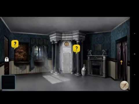 Дом зомби - побег Zombie House Escape Walkthrough