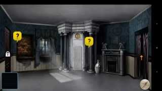 Дом зомби побег Zombie House Escape Walkthrough