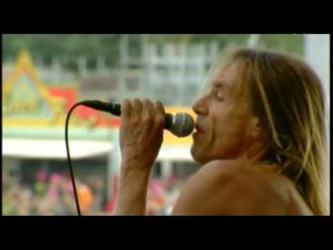 The Stooges - live at Pinkpop festival 2007 | PROSHOT