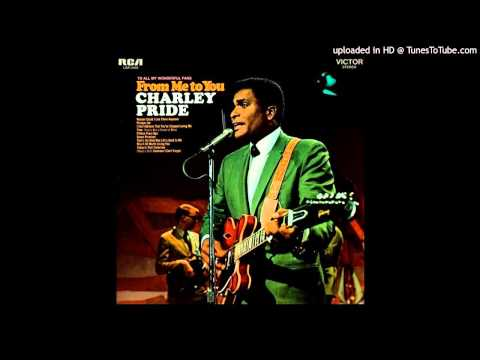 Charley Pride - Fifteen Years Ago