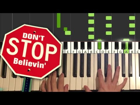 journey---don-t-stop-believin-(piano-tutorial-lesson)