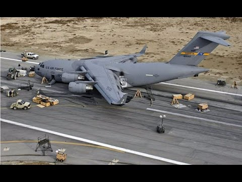 The World's Biggest Military Transport Aircraft (Full Documentary)