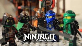 LEGO Ninjago 2017 Dawn of Iron Doom review! 70626!