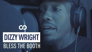 Dizzy wright, las vegas mc and 2013 xxl freshman, vibes out in this new freestyle for bless the booth. see more booth: http://tidal.com/us/blessthe...