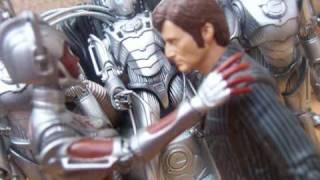Doctor Who Figure Adventures - Series 2, Episode 7 (Part 1)