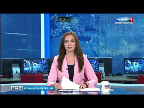 Репортаж о рабочей встрече руководителя ПАО «Россети» П. Ливинского с Главой КЧР Р. Темрезовым.