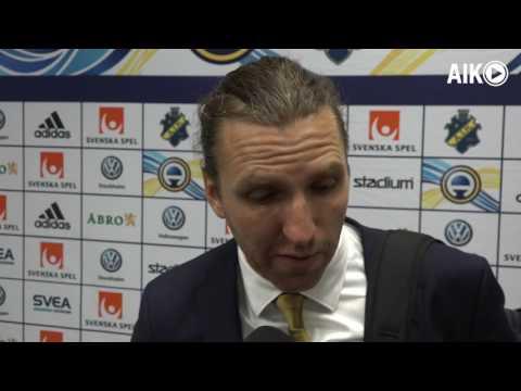 """Nisse"" var vass framåt mot FK Željezničar: ""Kul att vara delaktig"""