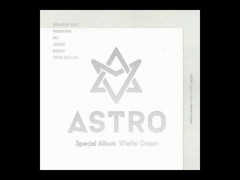 Karaoke Vocal Removed ASTRO 아스트로 - YOU&ME(Thanks AROHA)