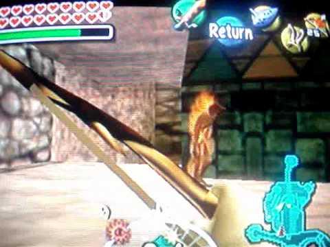 Majora's Mask Walkthrough - Well and Ikana Castle - Zelda ...