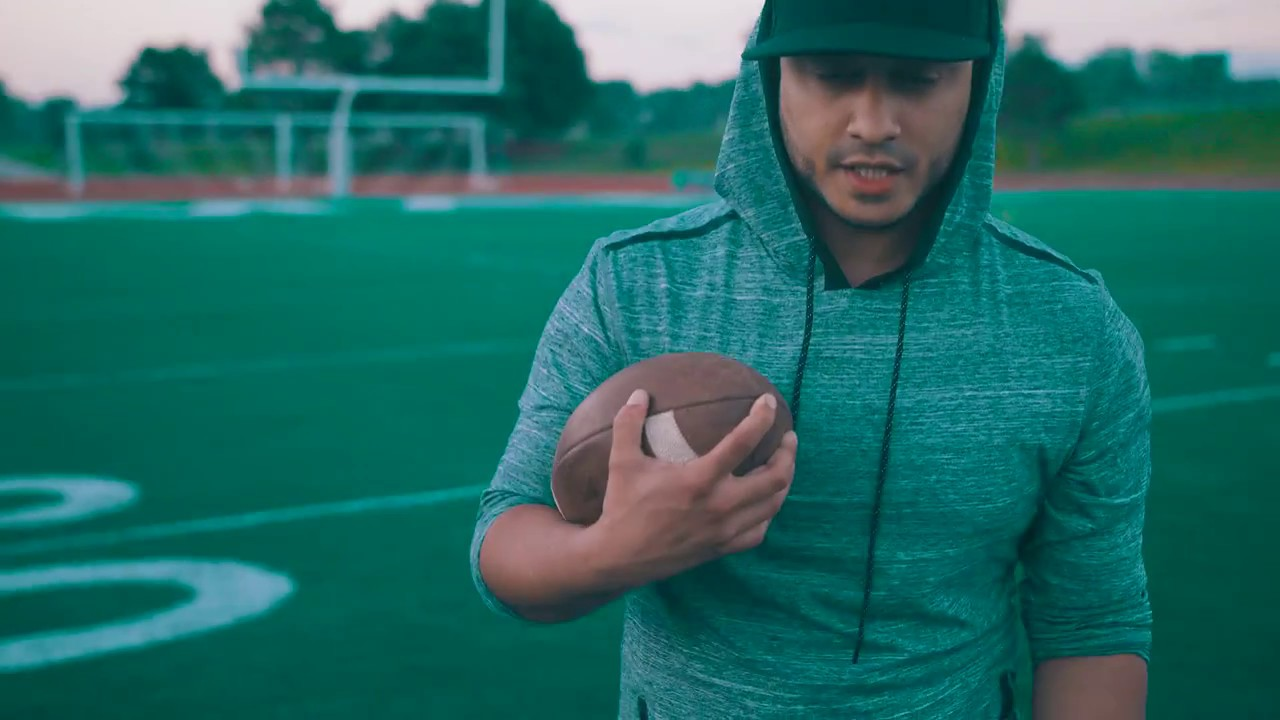 Kontages -Touchdown ( Official Music Video)