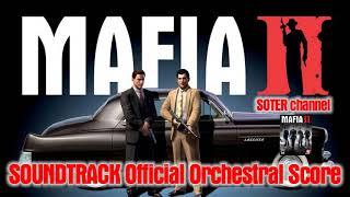 МАФИЯ 2 ИГРОВОЙ САУНДТРЕК (MAFIA 2 GAME SOUNDTRACK - MAFIA II Official Orchestral Score) [Soter ch.]