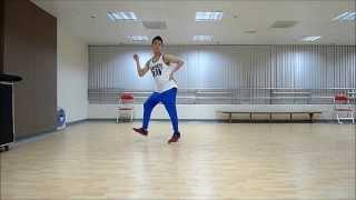 Kpop Zumba 如果我是 鄭多燕 Magic Fitness Dance (健身舞,健康舞, Zumba )- SPICA - You don't love me