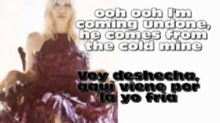 Hole- Best Sunday Dress (Lyrics) Letra en español