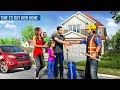 New Family House Builder Happy Family Simulator Android Gameplay HD