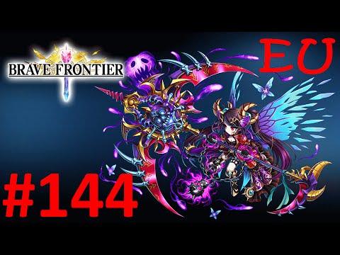 Brave Frontier RPG [EU] #144  Die verfluchte Feuerrüstung Level 3 [Reeze GGC]