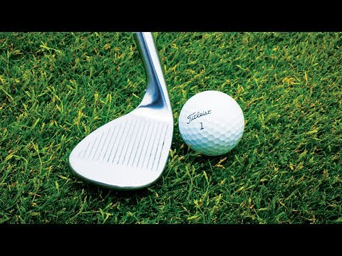 You Better Know How To Play This Golf Flop Shot?
