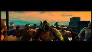 Wu Tang Shaolin Style game intro