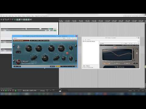 Audio Engineering Quick Tips - Waves Q-Clone Demo