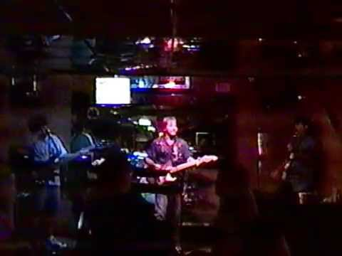 G.A.Suto & Yesterday's Reign-performingThe Boys Are Back In Town @ AJRoxx  N Miami Bch, Fla '98