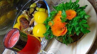 Блюдо из курицы ужин от Ресторан Дома