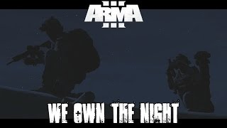 We Own the Night - Zargabad Liberation - ArmA 3 Co-op Navy SEAL Gameplay