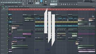 Skrillex & Rick Ross Purple Lamborghini Remake + Free Flp