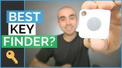 Best Key Finder? - Tile Mate Tracker Review