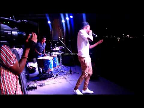 Black Motion - 2nd Annual - 1st Sunday 2014