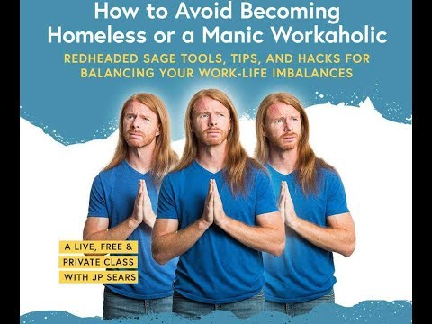 Redheaded Sage Tools, Tips & Hacks for Balancing Your Work/L