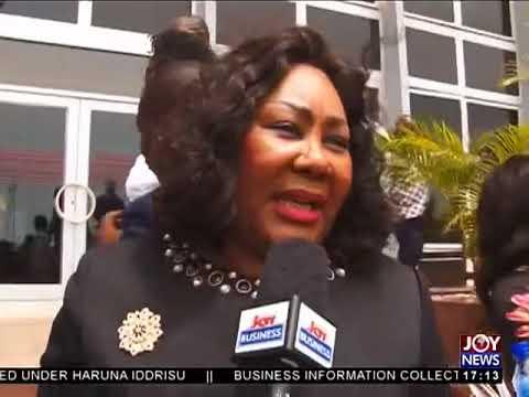 Business Registration - Business Live on JoyNews (20-10-17)