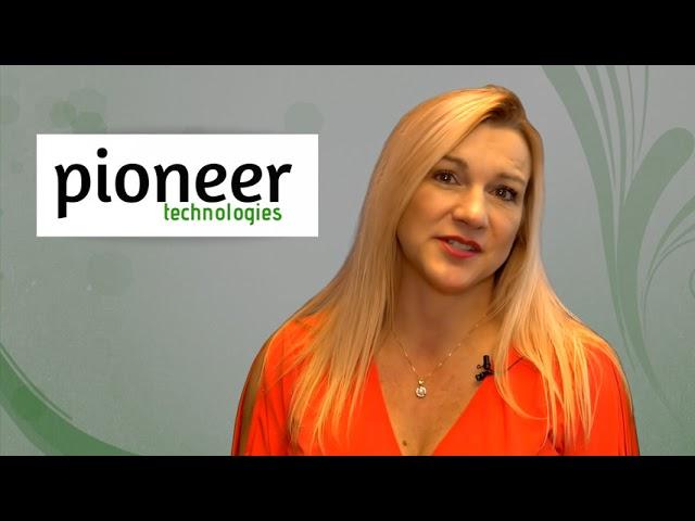 pioneer careers demo