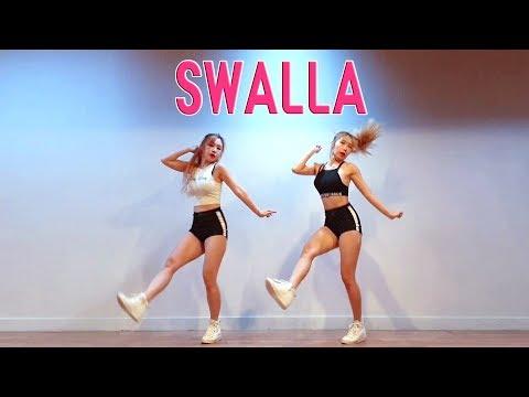 BlackPink Lisa - Swalla Dance Cover Waveya