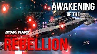 Awakening of The Rebellion Campaign News