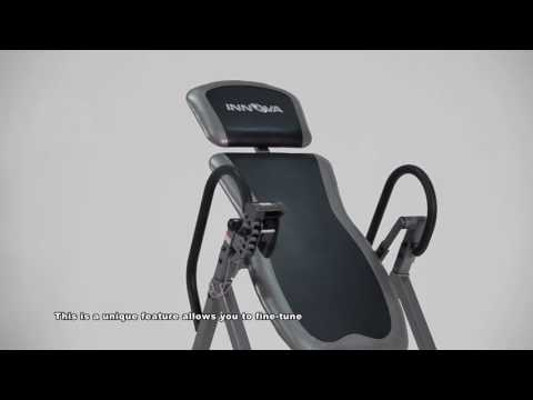 Choosing the Best Innova Inversion Table. TOP 6 Reviews