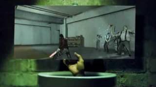No More Heroes 2: Desperate Struggle Trailer [September 2009]