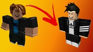 How to have free clothes on Roblox on android