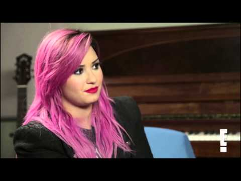 Demi Lovato Talks Drugs, PSH & Selena
